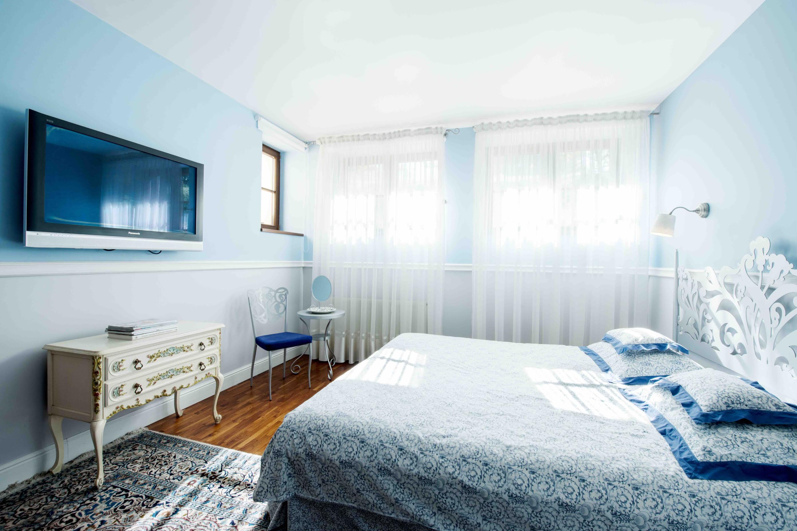 Standard Niebieski I